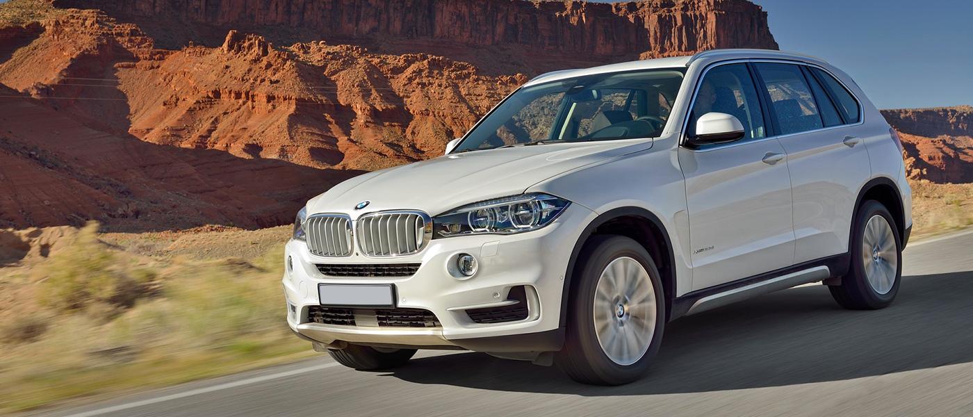 BMW X5 Sdrive 25d Autom.