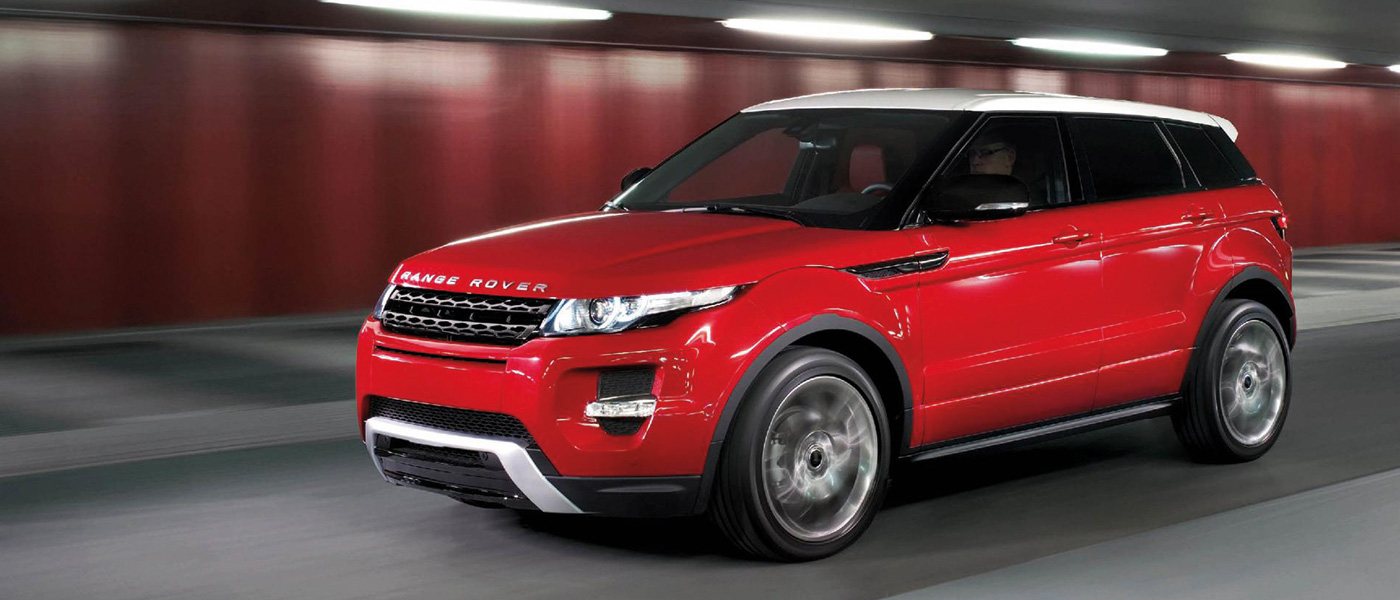 land rover range rover evoque 2 0 td4 150cv pure noleggio auto a lungo termine punto rent. Black Bedroom Furniture Sets. Home Design Ideas