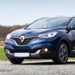 Renault Kadjar Esterni