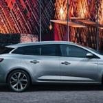 Renault Megane Sporter Life design esterni