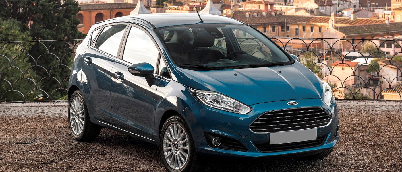 ford fiesta 1 5 tdci 75cv plus diesel noleggio auto a lungo termine punto rent. Black Bedroom Furniture Sets. Home Design Ideas