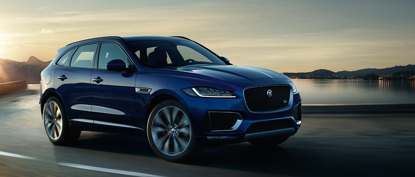 jaguar f pace 120kw pure noleggio auto a lungo termine punto rent. Black Bedroom Furniture Sets. Home Design Ideas