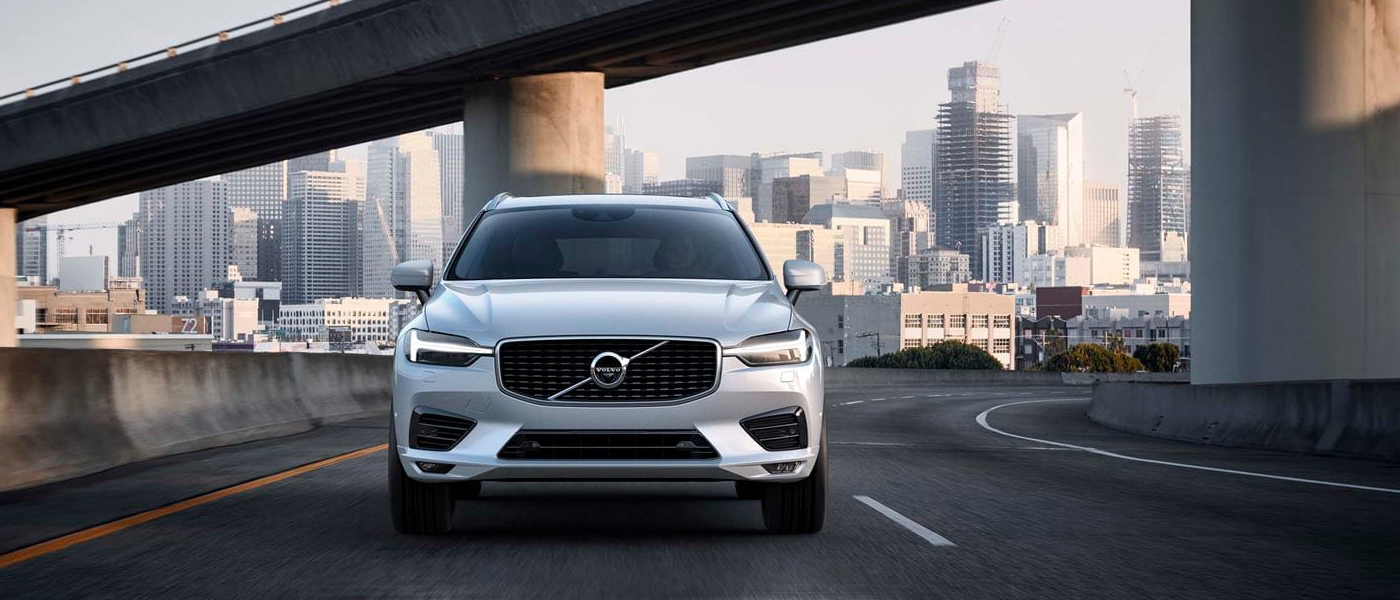VOLVO XC60 D4 Awd Geartronic Business (Diesel)