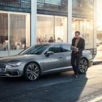 Audi A6 3.0 diesel Tiptronic Sport
